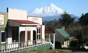Pioneer-village